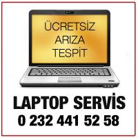 Toshiba Laptop Servisi İzmir
