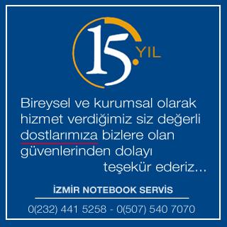 İzmir Bilgisayar Tamiri